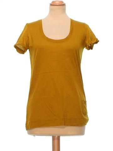 Short Sleeve Top woman MASSIMO DUTTI M summer #9393_1