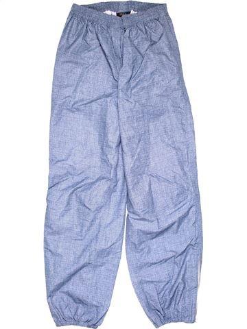 Trouser boy TCHIBO blue 12 years winter #9609_1