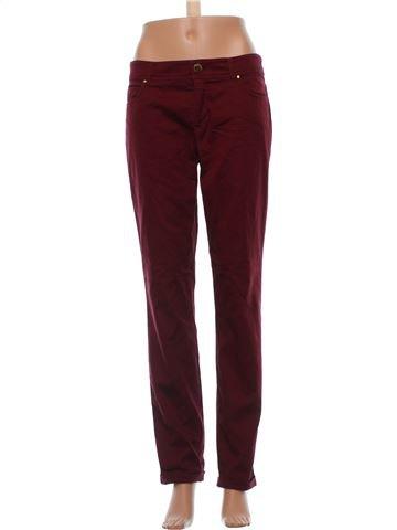 Trouser woman HALLHUBER UK 10 (M) winter #962_1