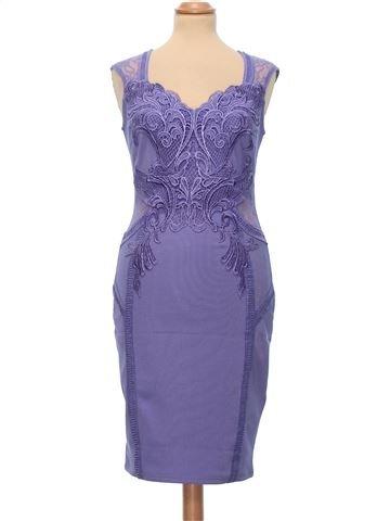 Dress woman LIPSY LONDON UK 10 (M) summer #9652_1